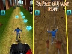 Run Zafar Supari Run 1.0 Screenshot