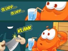 Runaway Crab 1.0.1 Screenshot