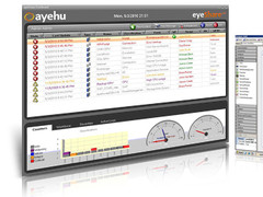 Runbook Automation Ayehu eyeShare 3.6 Screenshot