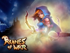 Runes of War 1.0.5 Screenshot