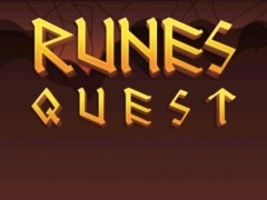 Runes Quest 1.10 Screenshot