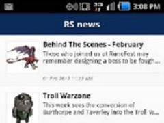 Runescape News 212900 Screenshot
