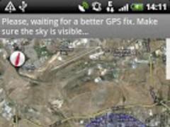 Runner App 1.0 Screenshot