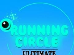 Running Circle Ultimate 1.4 Screenshot
