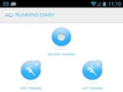 Running Diary 4.19.1 Screenshot
