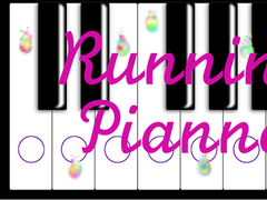Running Piano 1.0 Screenshot
