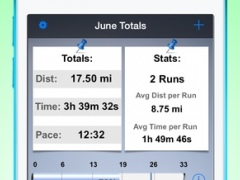 RunPro - best tracker & log for running 1.0 Screenshot