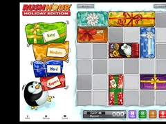 Rush Hour Holiday Edition 1.0 Screenshot