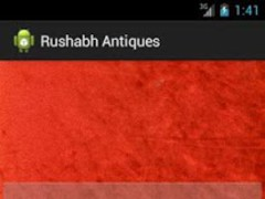 Rushabh Antique Jewellery 1.2 Screenshot