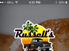 Russell's Pub & Grill 2.4.28 Screenshot