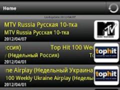 Russia Hits!(Free) 1.06 Screenshot