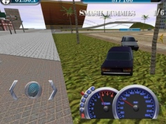 Russian Car Project 1.137 Screenshot