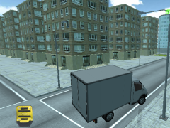 Russian Cars: Gazel 1.2.2 Screenshot