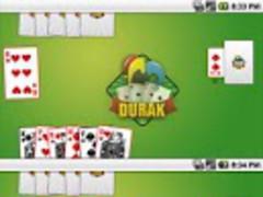 Russian durak (дурак) 1.100819.01 Screenshot