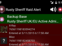 Rusty Sheriff Raid Alert NoAds 1.08 Screenshot