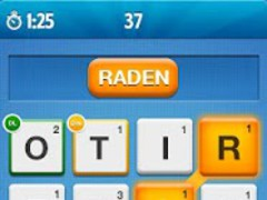 Review Screenshot - Word Game – Improve Your Vocabulary in an Entertaining Manner