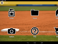 RVP:Baseball & Softball video 1.1.13 Screenshot