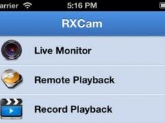 RXCam 1 0 5 Free Download