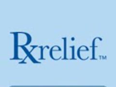 RxRelief Card Mobile 1.2 Screenshot