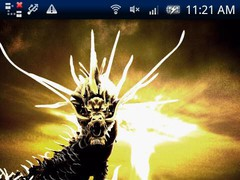 Ryujin Legend Free 1.2.0 Screenshot