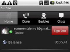 S-unno 1.7.2 Screenshot