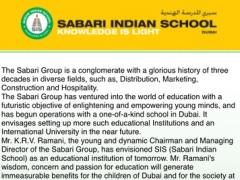 Sabari Indian School 1.3 Screenshot