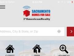 Sacramento Homes For Sale 5.500.23 Screenshot