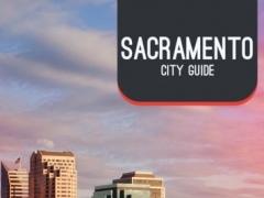 Sacramento Tourism Guide 1.0 Screenshot