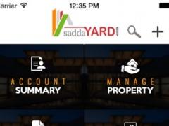 saddayard 1.0 Screenshot