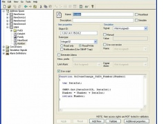 SAEAUT SNMP OPC Server Enhanced 3.02.0.0 Screenshot