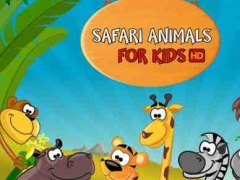 Safari Animals - Free 1.0 Screenshot