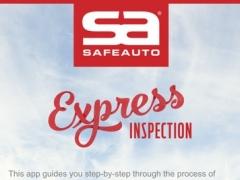 Safe Auto Express Inspection 2.2 Screenshot