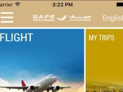 Safe Travel & Tourism 1.0 Screenshot
