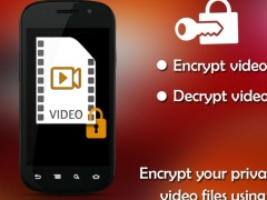 Safe Video Locker 1.1 Screenshot