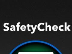 SafetyCheck Louisville 1.0 Screenshot