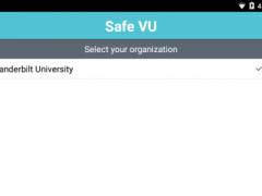 SafeVU 1.0.4 Screenshot