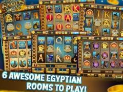 Sahara Sands Slots HD 1.1 Screenshot