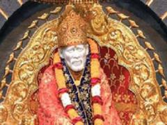 Sai Baba Aarti with HD Audio 1.1.0 Screenshot