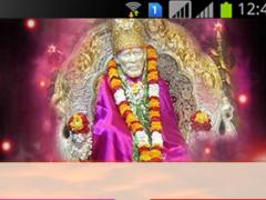 Shirdi Sai Baba Live Darshan 3.2 Screenshot