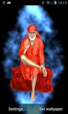 Sai Baba Live Wallpaper 10 Free Download