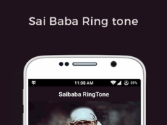 Sai Baba Ringtone 1.0 Screenshot