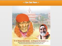 Sai Baba Sansthan Panvel 1.0.6 Screenshot