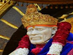 Sai Kasht Nivaran Mantra 1.0 Screenshot