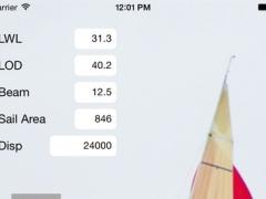 Sail Mate 1.1 Screenshot