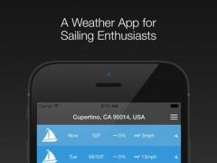 Sailing Weather 9.0.8 Screenshot