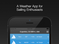 Sailing Weather 9.0.8 Screenshot