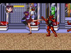 Sailor Moon 1.0 Screenshot