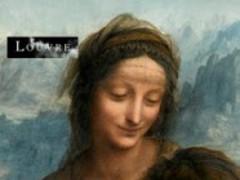 Saint Anne, Leonardo da Vinci' 1.2.0 Screenshot