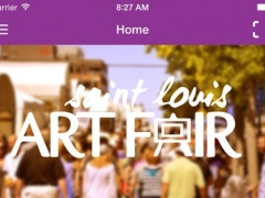 Saint Louis Art Fair 3.3.9 Screenshot