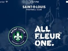 Saint Louis Football Club 1.2 Screenshot